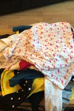 1791 Дитячий одяг міх! Собівартість 1 речі виходить – 19.53грн